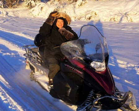 megan-on-snowmobile-2
